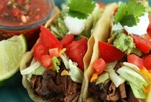 Gourmet Guru Mexican Fiesta / by Sharon Banet
