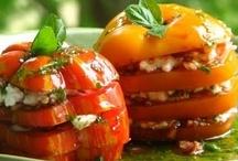 Gourmet Guru Veggie / by Sharon Banet