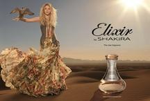 ELIXIR BY SHAKIRA / by Shakira Mebarak