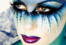 Health and Beauty: Stage Makeup / by Sarah Joslin