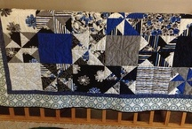Quilts I Have Made
