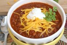 Gourmet Guru Beans,Polenta&Rice / by Sharon Banet