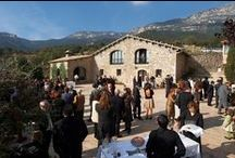 Rural Events / #ruralevents #ruralhouses #events #countrycottages #casasrurales #eventos
