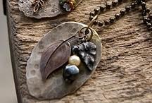 jewelry / by Debra Spencer