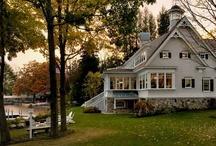 Future Lake House / by Aubree Seaman