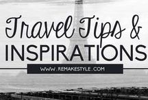 Travel Tips and Inspirations