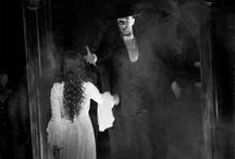 Phantom of the Opera and Love Never Dies / by Sarah Joslin