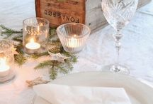 Table Settings / by Aubree Seaman