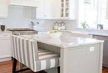 Home: Kitchen / by Maegan Hency