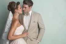style of the week / allure bridals style of the week / by Allure Bridals