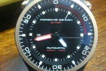 horloges / mooie horloges