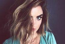 brunette.hair
