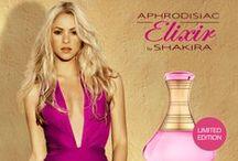 Aphrodisiac Elixir by Shakira / by Shakira