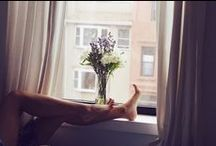 {window view} / by Kelsey Hanson