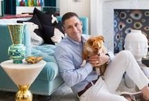 Furry Friends / Playing favorites with the animal kingdom. / by Jonathan Adler