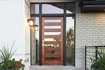 Brick House-Exterior