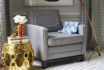 Library Nook / by Jonathan Adler