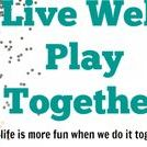 Live Well Play Together Blog / The Best from Live Well Play Together Blog.  Don't miss a single post!