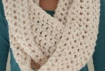 Crochet / Inspiration for things to crochet/ crochet patterns / by Carren Farley