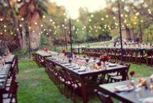 Wedding Ideas / by Candace Murdock