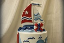 Creative cakes / by Fruzsina McGinness