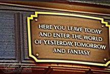 Disney! / by Ellie Patton