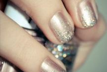 Nails Nails / by Lauri Creese