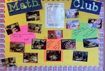 Bulletin Board Ideas / by Soni McClelland