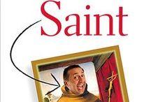 Books / Catholic book reviews
