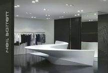 OFFICE / INTERIORS / 설계 참고용으로~ / by Yong-Woo Choi