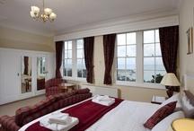 Inside Tregenna Castle Hotel