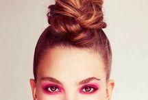 Hair & Clothes / by Sarah Vbg