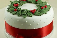 Holiday Food and Desserts / by Fruzsina McGinness
