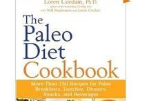 .Recipes - Paleo / by Vicki Sprague