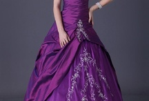 Bridesmaid dress / by Jeanna Shealy