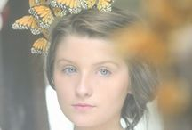Wedding butterflies ideas and themes