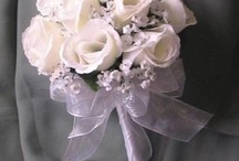 wedding flowers and stuff / by Jeanna Shealy
