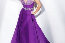 reception dress / by Jeanna Shealy