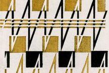 Vintage Prints & Patterns