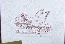 Christmas Cards / by Jean Cote