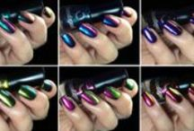 Polishes I want / by Victoria Hackland