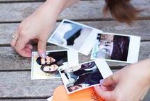 Instagram & photography