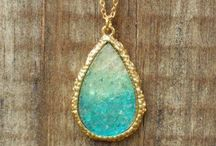 Jewelry Love / by Mint Green with Envy