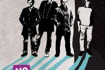 Manic street Preachers <3 / Best band ever!