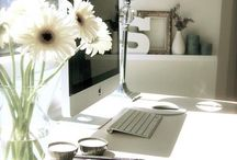 I <3 home offices