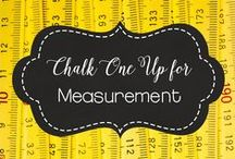 COMMON CORE:  Measurement and Data / Common Core, CCSS, math, measurement, length, width, money, time, second grade, 2nd grade, elementary, primary, education, learning, teaching, teacher
