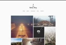 El buen diseño va al cielo / ...el mal diseño a todos los sitios.  http://www.stefaniadiaz.com/diseno/  #Diseño #Design #WordPress #Web