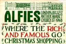Alfies Christmas Wish List / Christmas Gift Ideas & Inspiration
