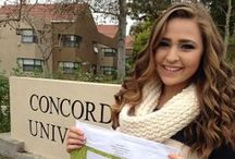 #CUIChoseMe / Congratulations to those who were accepted to Concordia University Irvine! / by Concordia University Irvine