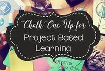 Project Based Learning / PBL, project based learning, problem based learning, education, primary, elementary, learning, second grade, 2nd grade